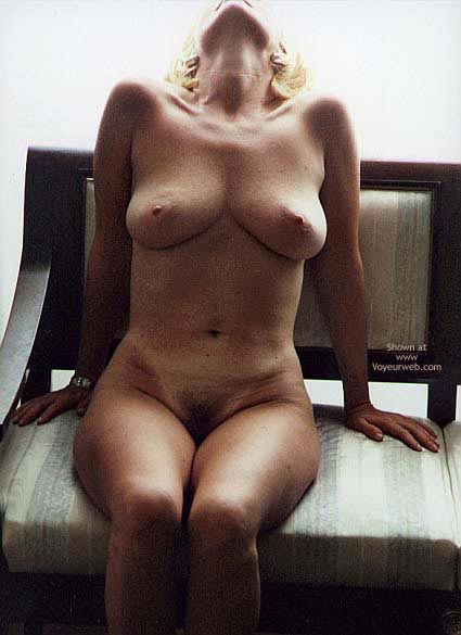 Pic #2 - Patrizia Naked At 48