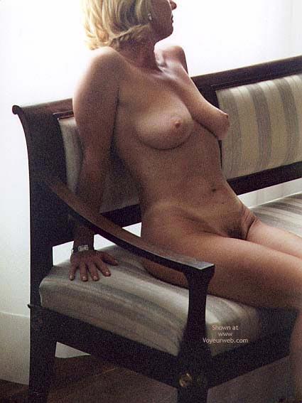 Pic #3 - Patrizia Naked At 48