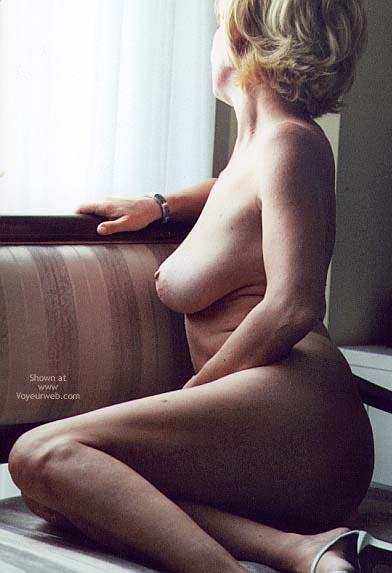 Pic #4 - Patrizia Naked At 48