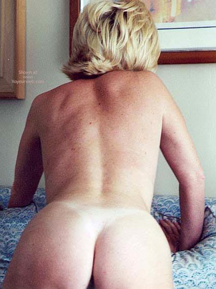 Pic #6 - Patrizia Naked At 48