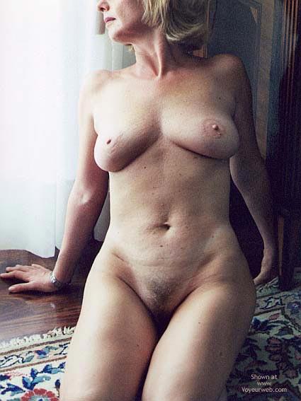 Pic #7 - Patrizia Naked At 48