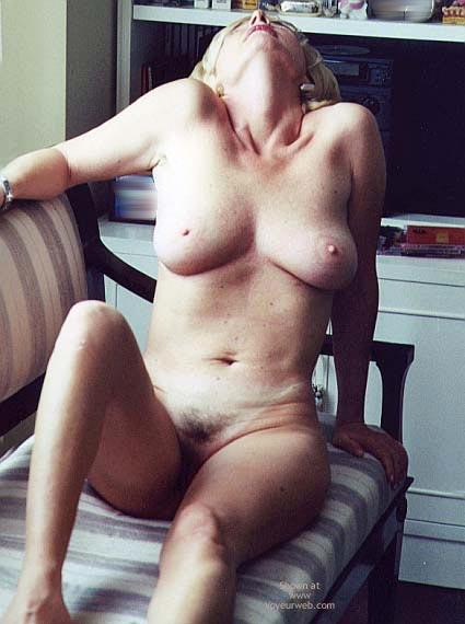 Pic #8 - Patrizia Naked At 48