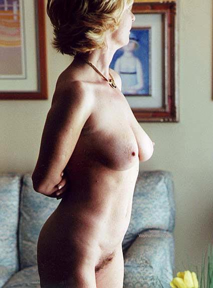 Pic #9 - Patrizia Naked At 48