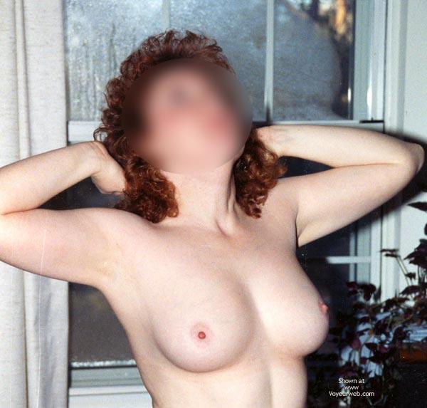 Pic #7 - 1sexy Redhead, 1st Contri