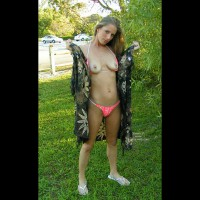 Sugar At The Park - Pleasure, Small Tits