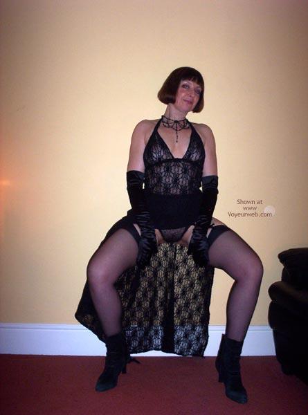 Pic #4 - Sexy Dress