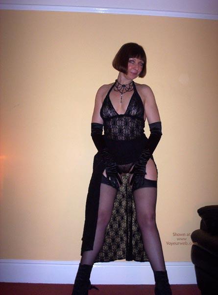 Pic #5 - Sexy Dress