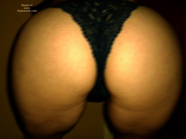 Pic #1 - French Ass