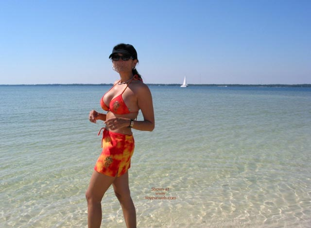 Pic #2 - Stikjock'S Girl Trip To The Beach