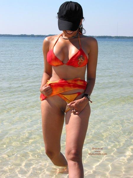 Pic #8 - Stikjock'S Girl Trip To The Beach