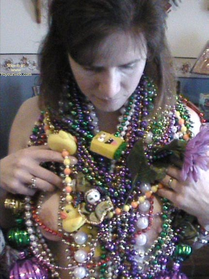 Pic #5 - Collection Of Beads