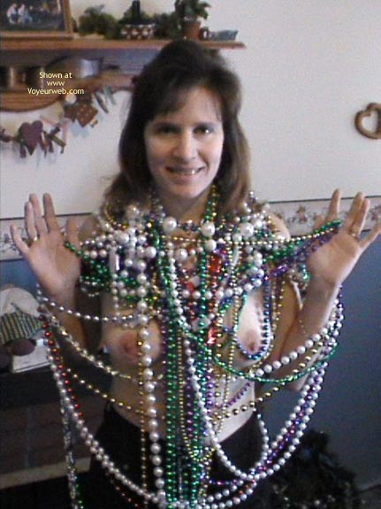 Pic #6 - Collection Of Beads