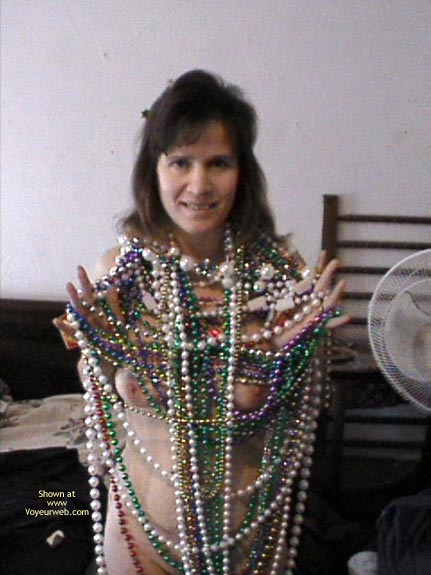 Pic #9 - Collection Of Beads