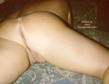 Pic #5 - Return Of Big Butt Girl