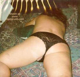 Pic #6 - Return Of Big Butt Girl