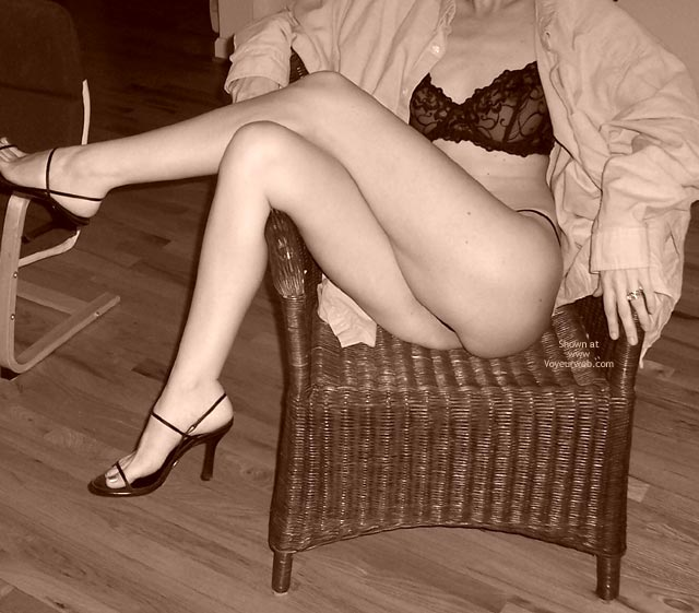 Pic #2 - Mmm In Sepia