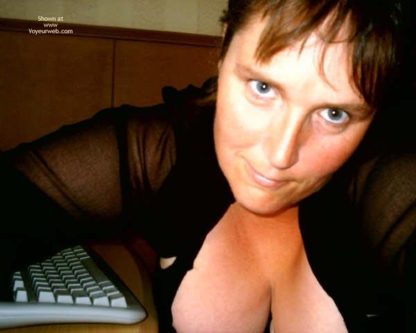 Pic #5 - My Girlfriends Big Tits