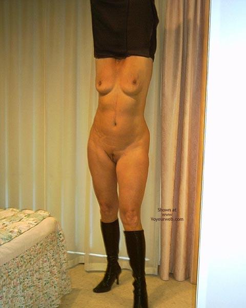 Pic #4 - Aussie Amanda