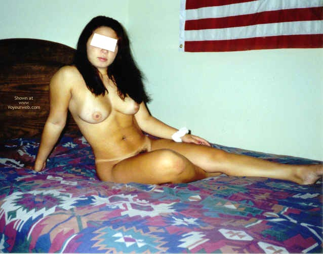 Pic #4 - Army Wife