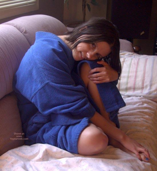 Pic #3 - Chloe Naked Again
