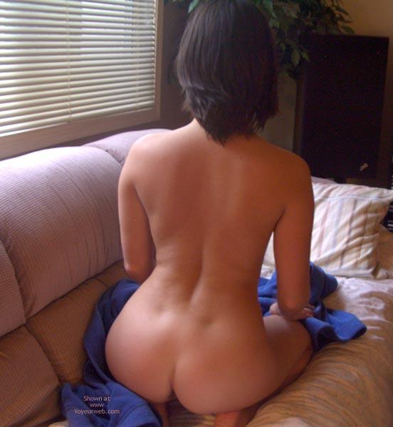 Pic #6 - Chloe Naked Again