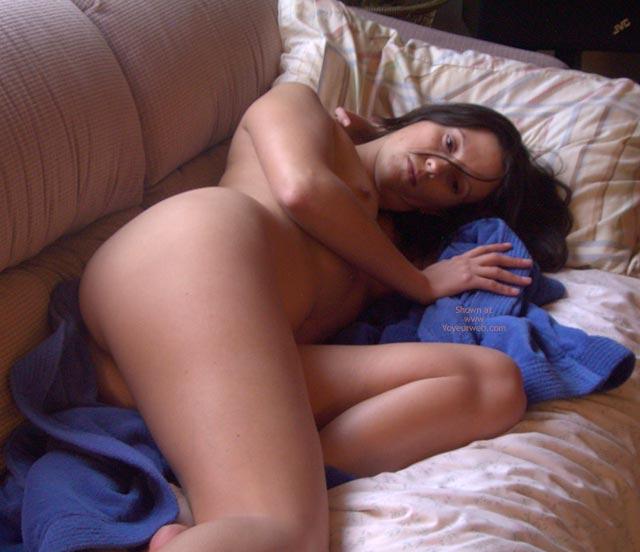 Pic #7 - Chloe Naked Again