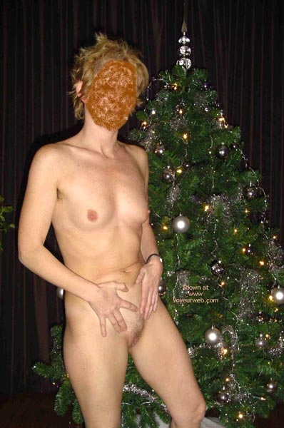 Pic #1 - My Lovely Girlfriend Naked