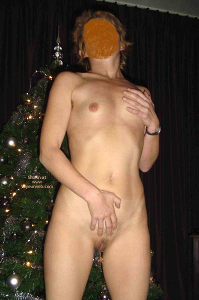 Pic #2 - My Lovely Girlfriend Naked