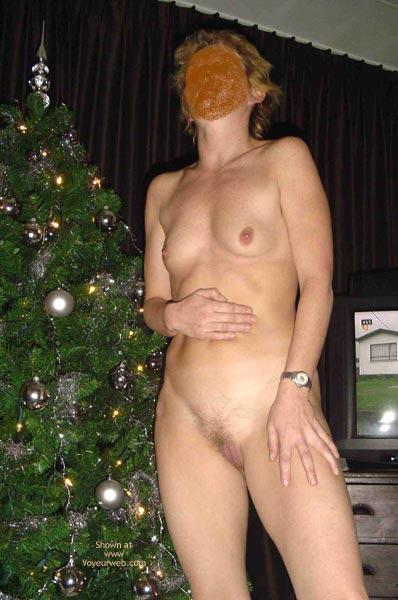 Pic #5 - My Lovely Girlfriend Naked