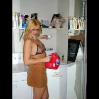 Arianna'S Laundry Lust 2