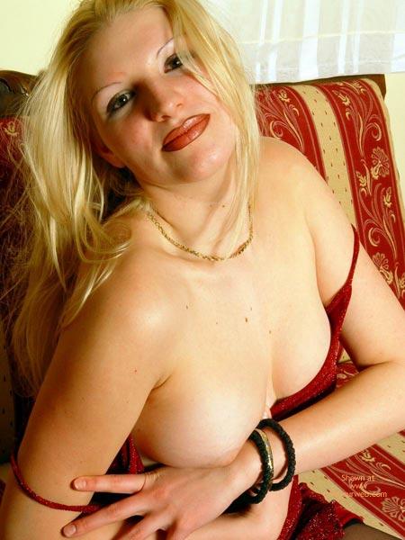 Pic #4 - Jessica'S Nice Tits