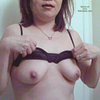 Beautiful And Sexy Asian Wife
