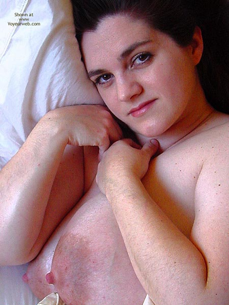 Pic #1 - Katie'S Areola Sunrise