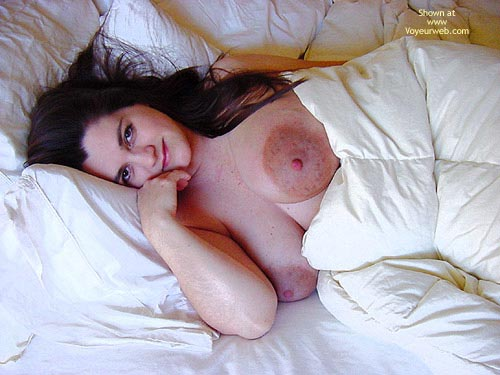 Pic #7 - Katie'S Areola Sunrise