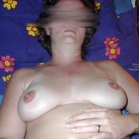 Sexy Christines Big Clitty