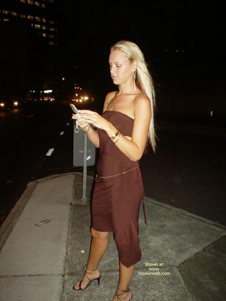 Pic #2 - Aussiejewel'S Hitchhike