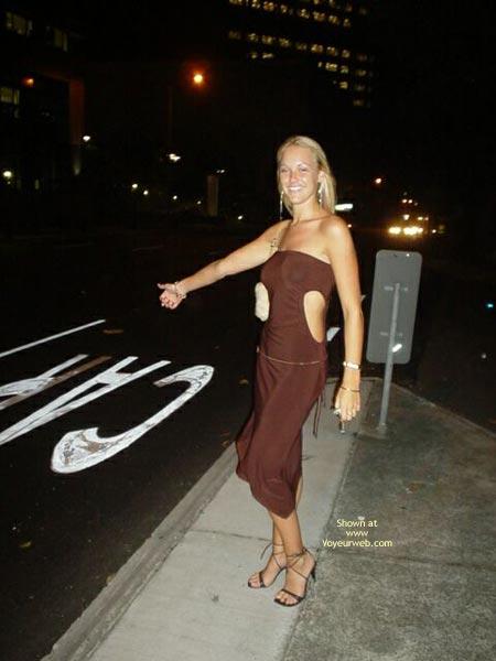 Pic #3 - Aussiejewel'S Hitchhike