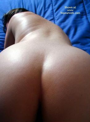 Pic #1 - Lady Ass La Signora Del Culo