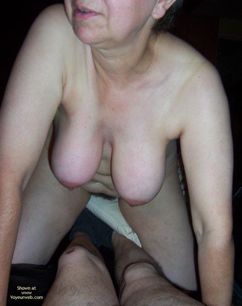 Pic #1 - Ma Femme Est Nue Pour Votre Plaisir