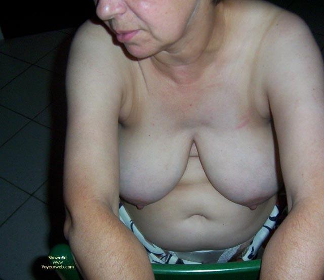 Pic #5 - Ma Femme Est Nue Pour Votre Plaisir