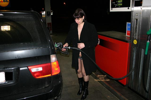 Pic #4 - Else Pumping Gas