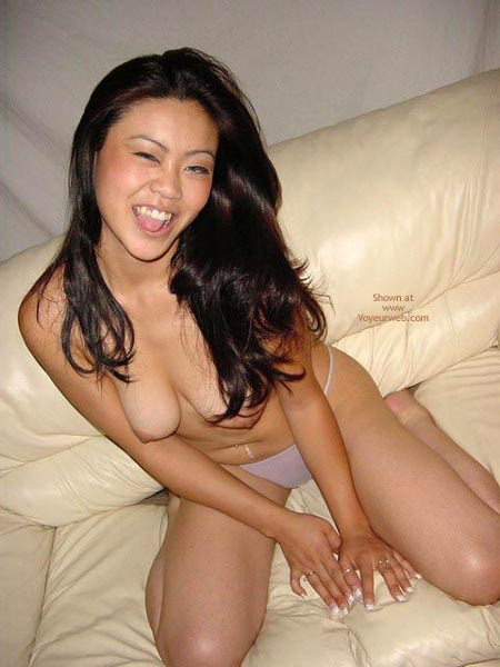 Pic #4 - Kimberly'S Asian Student Body Steams