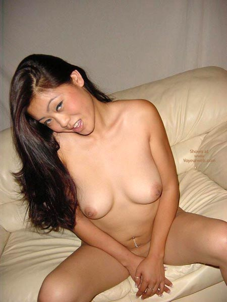 Pic #8 - Kimberly'S Asian Student Body Steams