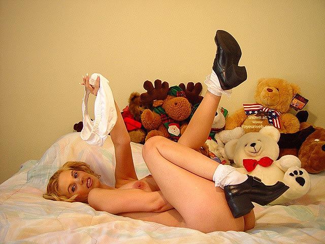 Pic #9 - Your Not So Innocent Slutty Girl