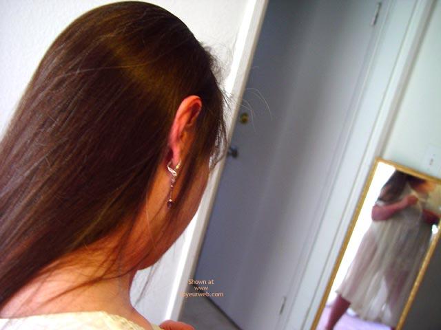 Pic #2 - Bbw Vicki'S Mirror