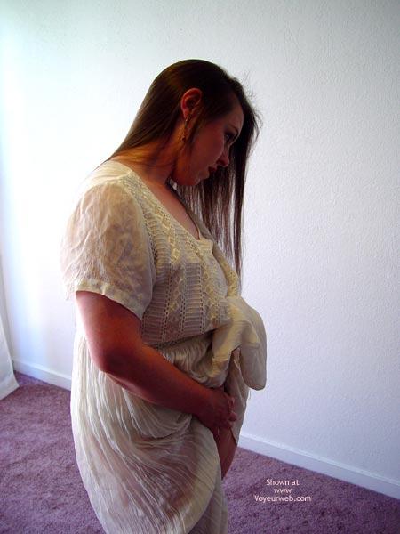 Pic #3 - Bbw Vicki'S Mirror