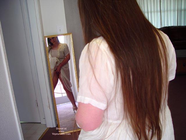 Pic #4 - Bbw Vicki'S Mirror