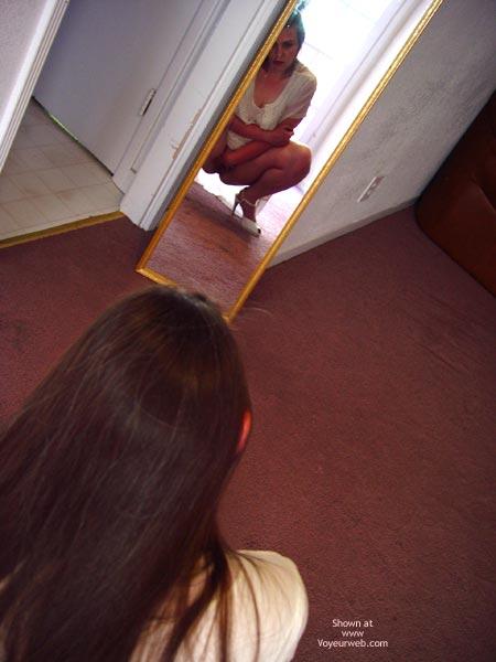 Pic #5 - Bbw Vicki'S Mirror