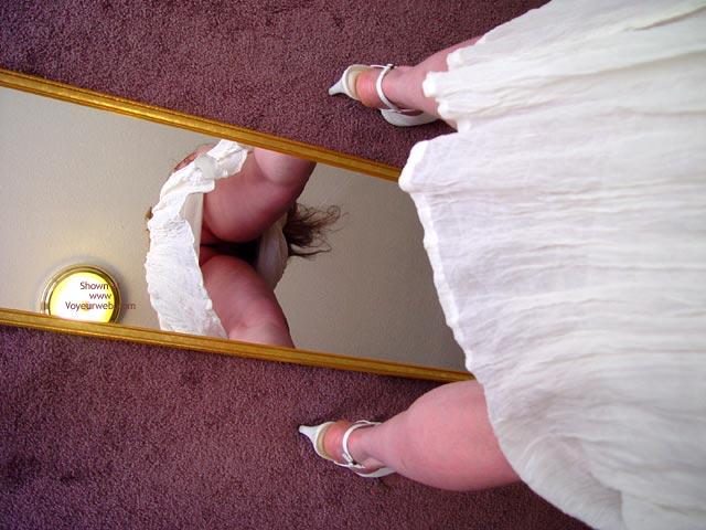 Pic #8 - Bbw Vicki'S Mirror