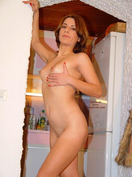 Pic #6 - I Am Hot!